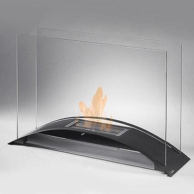 Foyer Majestic    Dim:43.75 po large x 28 po haut x 11.75 po profond,couleur noir.Prix:$550