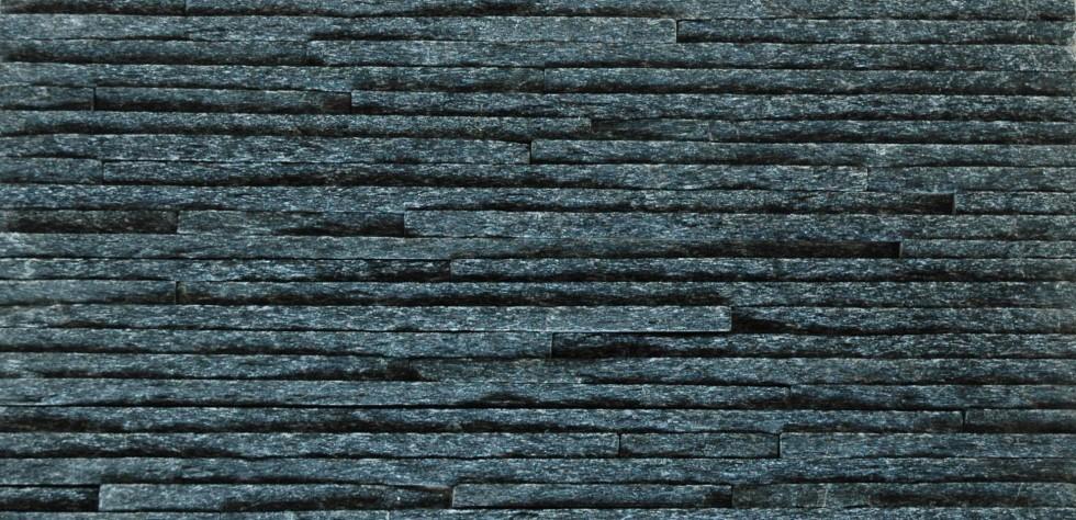 Quartz Clandiestine Éternité (noir)    Dim:24 po long x 6 po haut.Prix et salle de montre en magasin.
